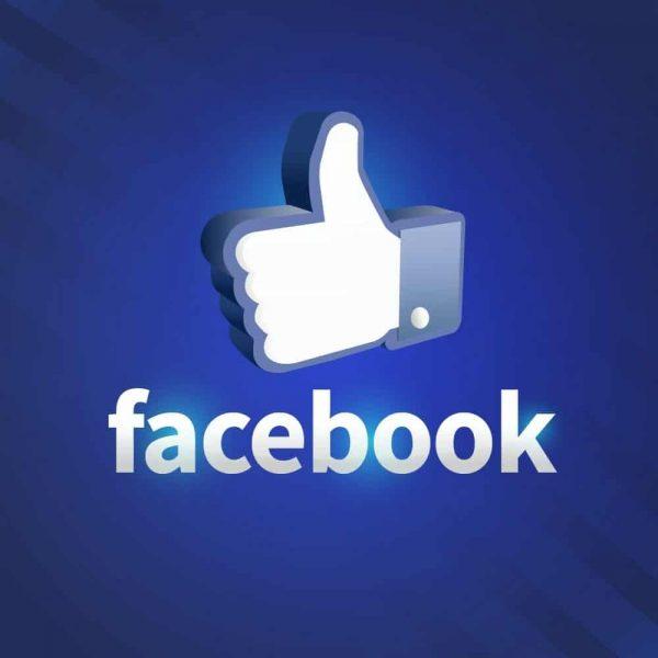 Comptes Facebook
